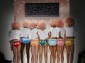 Глэм-рок и розовые парики. Закрытие Недели моды в Нью-Йорке