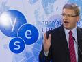 Say YES. Торжественное открытие юбилейного саммита в Ялте