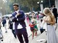 Охотники за трендами. Street-style на неделях моды в Милане и Лондоне