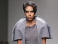 Одежда будущего. Второй день Недели моды в Париже