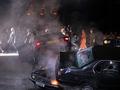 Разбитые машины и стиль 80-х. Пятый и шестой день Paris Fashion Week