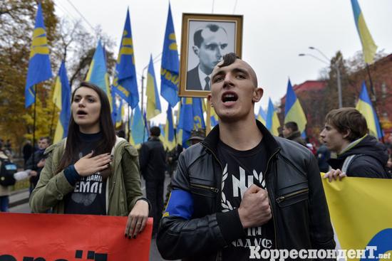 Фото Таисии Стеценко/ Корреспондент.net
