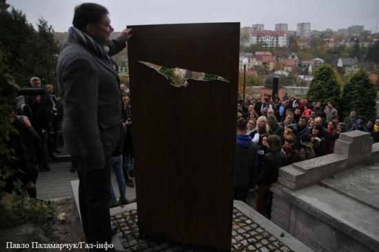 "Фото Павла Паламарчука/ <a href=""http://galinfo.com.ua/"" target=""_self"">Гал-інфо</a>"