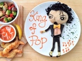 Съесть Майкла Джексона. Кулинарные шедевры Саманты Ли