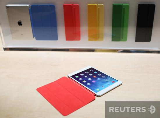 Воздушный планшет. Apple обновила свою линейку iPad