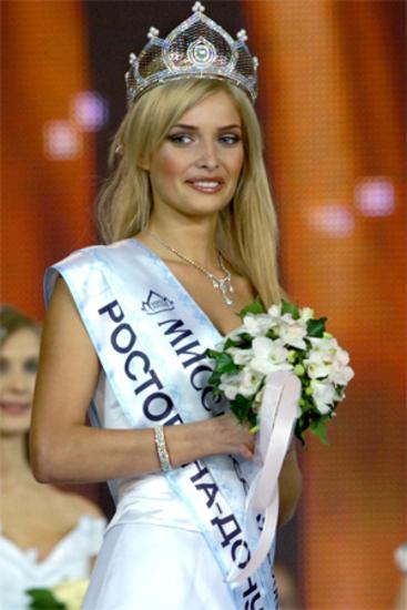 Новая участница ВИА Гры - Татьяна Котова (фото)
