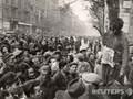 Венгрия вспоминает восстание 1956 года
